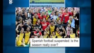 LBCI News - الدوري الاسباني لكرة القدم على شفير التغيير الجذري