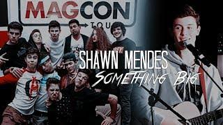 Shawn Mendes - Something Big | Traduction française (+oldmagcon)