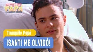 Tranquilo Papa - ¡Santi me olvidó! - Santi y Madonna / Capítulo 108
