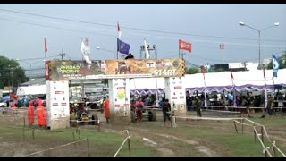 OFFROAD TROPHY 2015 สนาม 2 จ.สระแก้ว 30/7/2558 Part 1