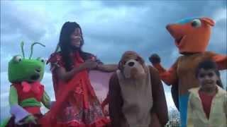 Stefhany Absoluta - Lobo Mau