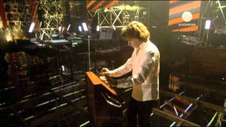 15 Jean Michel Jarre - Theremin - Monaco