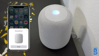 Apple HomePod in Deutschland 🇩🇪 Einrichten und nutzen + Soundtest! - touchbenny