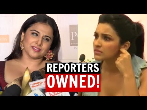 Xxx Mp4 5 Times Indian Celebrities Brutally Shut Down Rude Media Reporters 3gp Sex