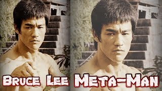 Bruce Lee's Biggest Secret Finally Revealed