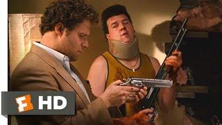 Pineapple Express - Thug Life Scene (7/10) | Movieclips
