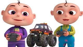 Five Little Babies Learning Singular Plural | Learning Songs For Kids | Videogyan 3d Rhymes