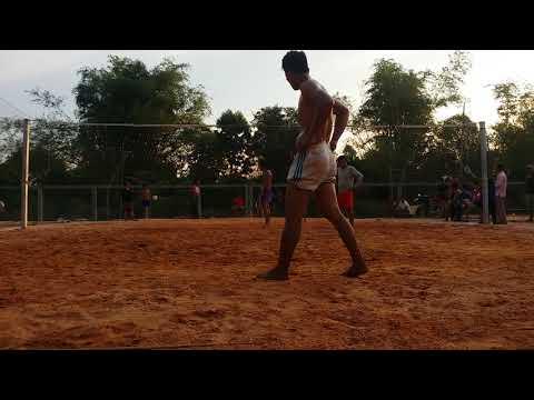 Xxx Mp4 ក្រឡាញ់ប៉ះជាមួយសៀមរាបមួយសិុច 1លាន Volleyball Khmer Krolahn Vs Siem Reap 3gp Sex