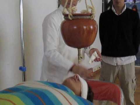 Shirodara Coruna 2009