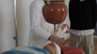 Shirodara Coruna - 2009