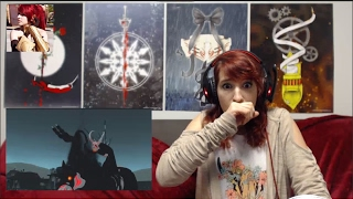 RWBY Volume 4 Chapter 12 Reaction | Welcome Home