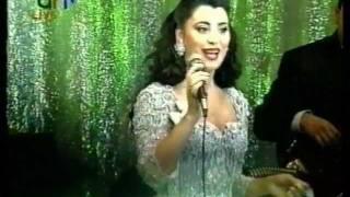 Najwa Karam - Germany 96 : 3ala mahlak