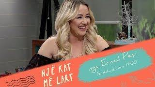 Dajana Shabani në Një Kat më Lart 20/01/2018 | IN TV Albania