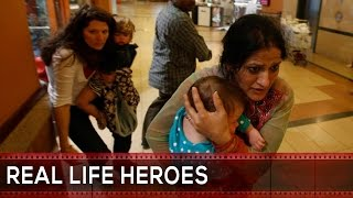 REAL LIFE HEROES - Part 20 Faith in Humanity Restored | REAL LIFE HEROES