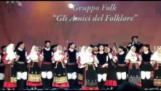 Ballu tundu - Festival degli