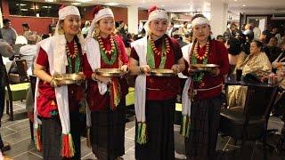 Ho Niramaya - Kauda dance