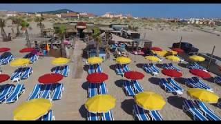 Mango's Beach Bar Cap d'Agde