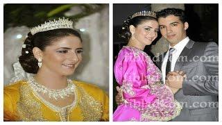 بالصور : الممثلة المحبوبة مريم الزعيمي و زوجها صور حصرية و جميلة جدآآآا !!