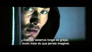 Gabriel - A Vingança De Um Anjo - Trailer