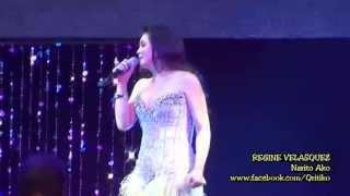 Regine Velasquez - Narito Ako (SILVER...Rewind! January 5, 2013)