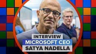Microsoft isn