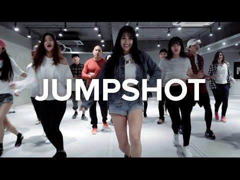 Jumpshot - Dawin  Beginners Class