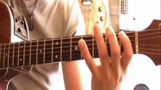 Brand new cadillac (The Clash) - Cours de guitare débutants