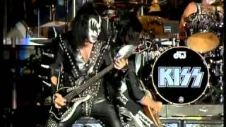 Kiss Symphony   I Was Made For Lovin  You DTS Surround   HQ) (SD)