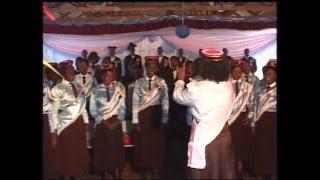 Ishe Mwari Wamasimbaose/ Makandioneiko Oh Jehovha/Sabata Izuva RaJehovha/ Judgment