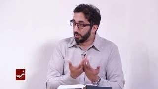 Revelation of Surah al-Kawthar - Khutbah by Nouman Ali Khan