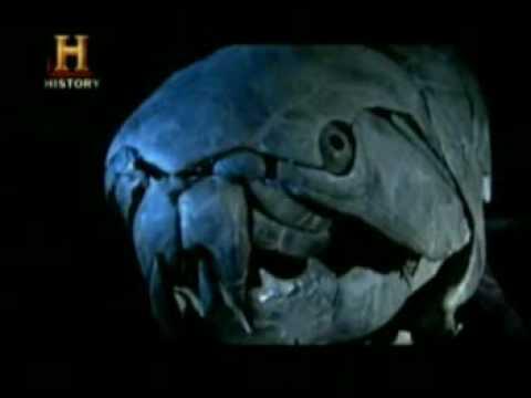 Monstruos Prehistóricos Parte 1 de 13