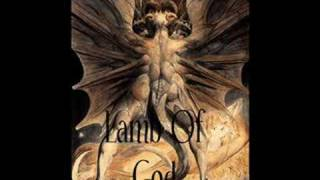 Lamb Of God - Walk With Me In Hell with lyrics