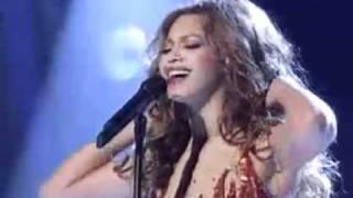 Beyoce singing Tina.mp4