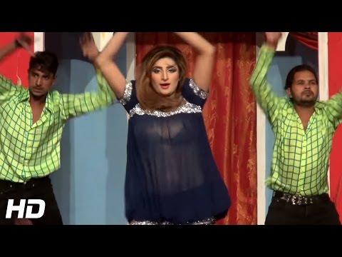 SOHNIYE - 2017 SEXY PAKISTANI MUJRA DANCE
