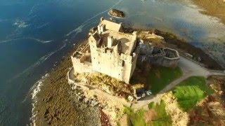 Scotland from Above - Isle of Skye Drone Movie