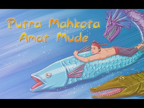 Download Lagu Dongeng Putra Mahkota Amat Mude | Dongeng Indonesia | TV Anak Indonesia MP3