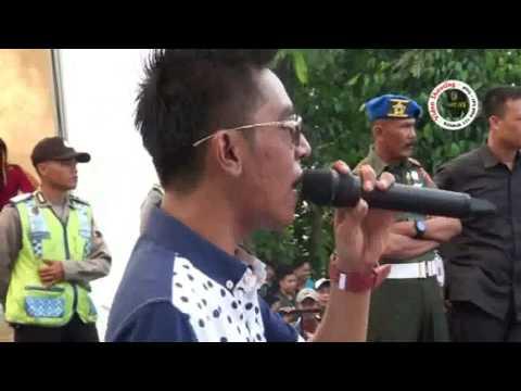 Sonia Voc.Gerry Mahesa - New Pallapa Live Kupu Tegal