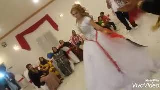 رقص عروس أجمل رقصة شوفو شو محلات العروس
