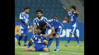 Al Jazeera 0-1 Air Force Club (AFC Cup 2018: West Asia Zonal Final - First Leg)