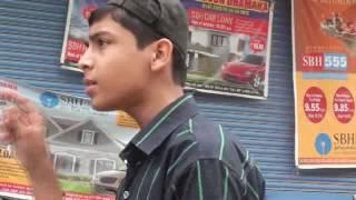 Patol Babu by 10 B of 2013 14
