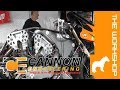 Download Video Download SuperTwin Drag bike - Cannon Engineering 3GP MP4 FLV