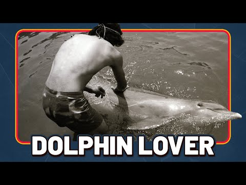 Xxx Mp4 Dolphin Lover Watch The Full Documentary 3gp Sex