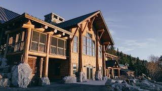 Designing the New Moosilauke Ravine Lodge