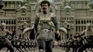Kochadaiiyaan  2014 Tamil Movie ( Rajinikanth )