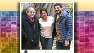 ET بالعربي – Instaday مع ميريام فارس، مي عز الدين، رانيا يوسف، The 5