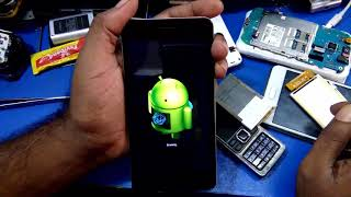 Micromax Q350 Hard Reset With Gmail FRP Bypass bangla