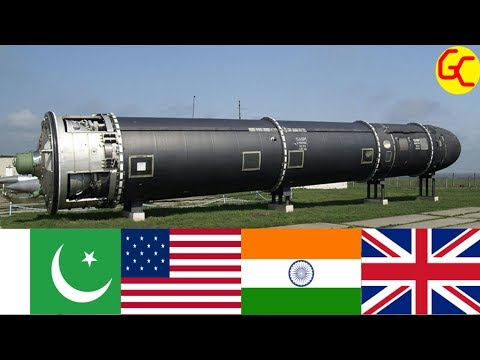 Xxx Mp4 TOP 10 NUCLEAR POWER COUNTRIES IN THE WORLD 2018 HD 3gp Sex