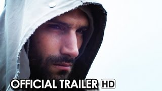 Redeemer Official Trailer (2015) - Marko Zaror Action Movie HD