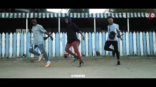 NEW! AKWAABA DANCE - GuiltyBeatz x Mr Eazi x Patapaa x Pappy Kojo || YND Afro Dancers