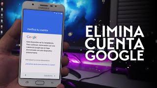 COMO ELIMINAR O SALTAR CUENTA DE GOOGLE EN 1 SOLO PASO SIN PC | FÁCIL |PAYPASS GOOGLE 2018 MAYO